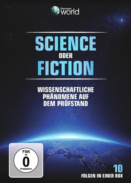 Science oder Fiction - Wissenschaftliche Phänom...