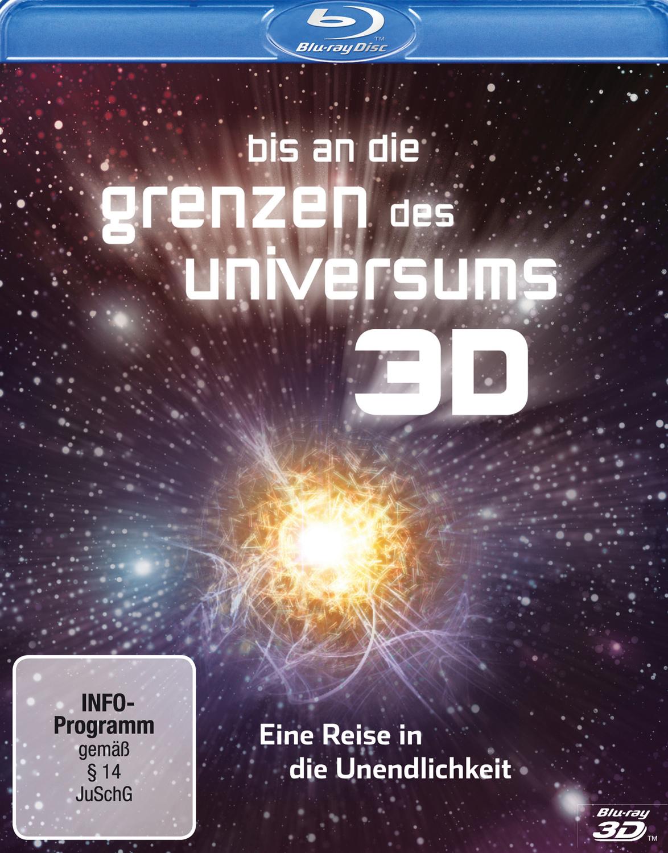 Bis an die Grenzen des Universums 3D