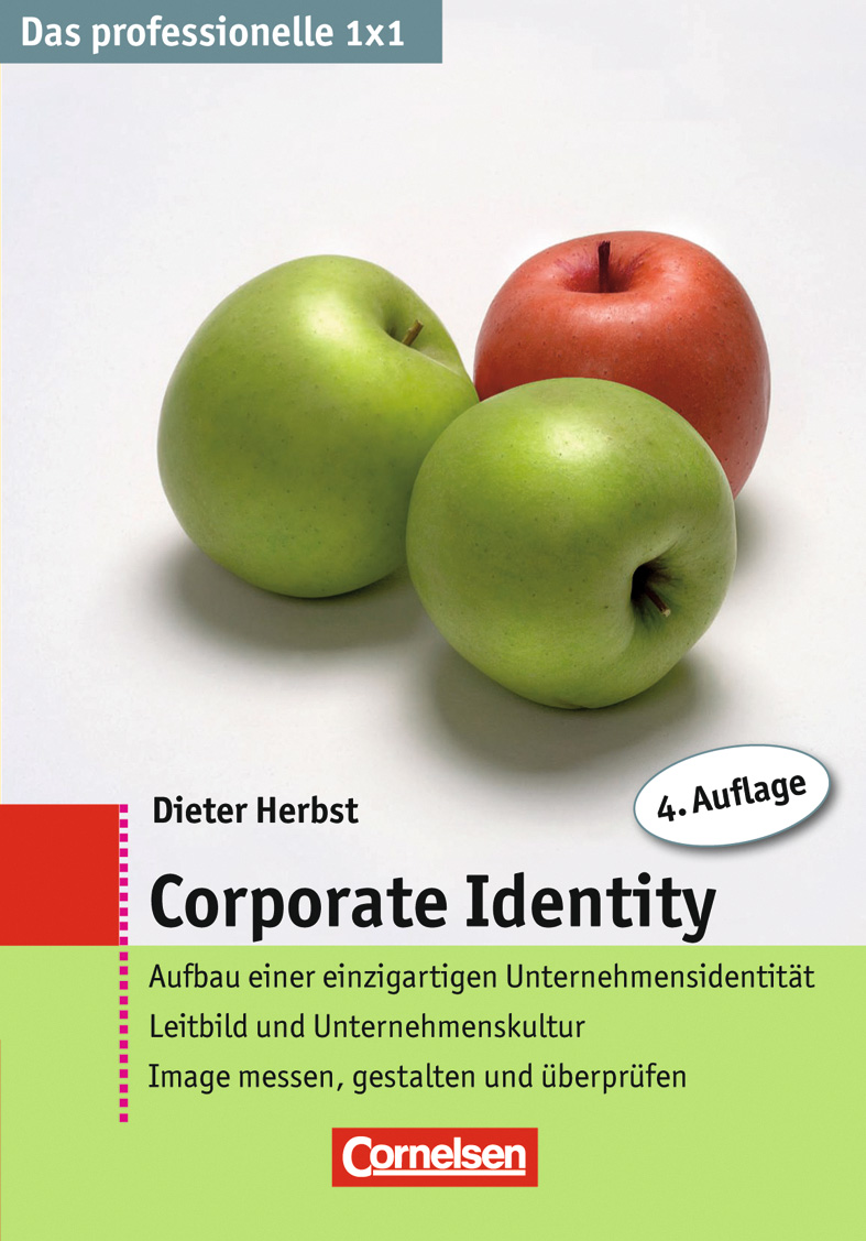 Corporate Identity - Herbst, Dieter