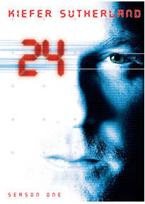 24-Twenty Four: Season One [6 DVDs]