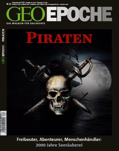GEO Epoche Piraten: 62/2013