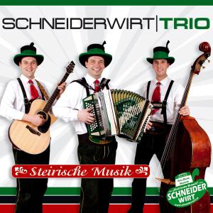 Schneiderwirt Trio - Steirische Musik (im Klang...