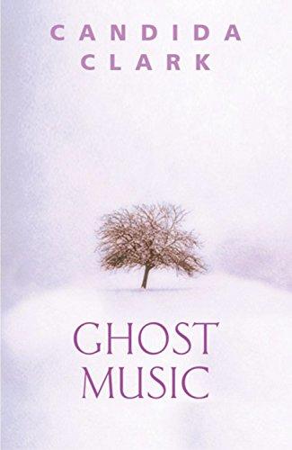 Ghost Music - Clark, Candida