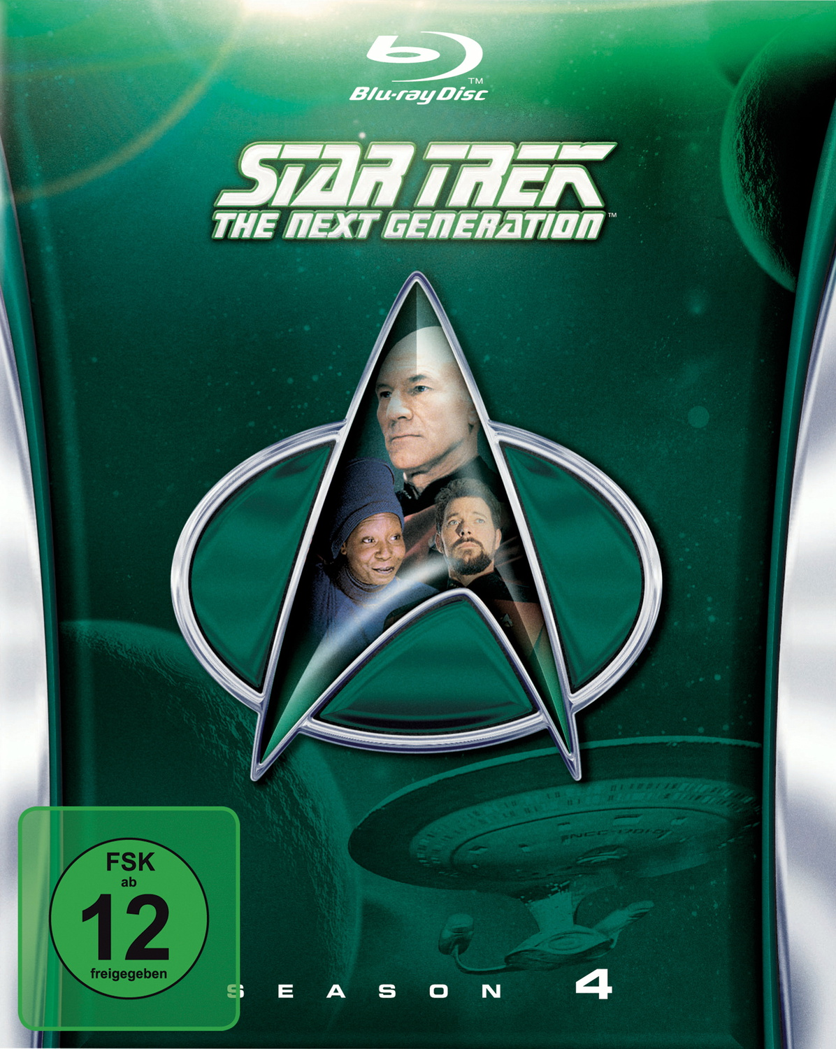 Star Trek - Next Generation: Season 4