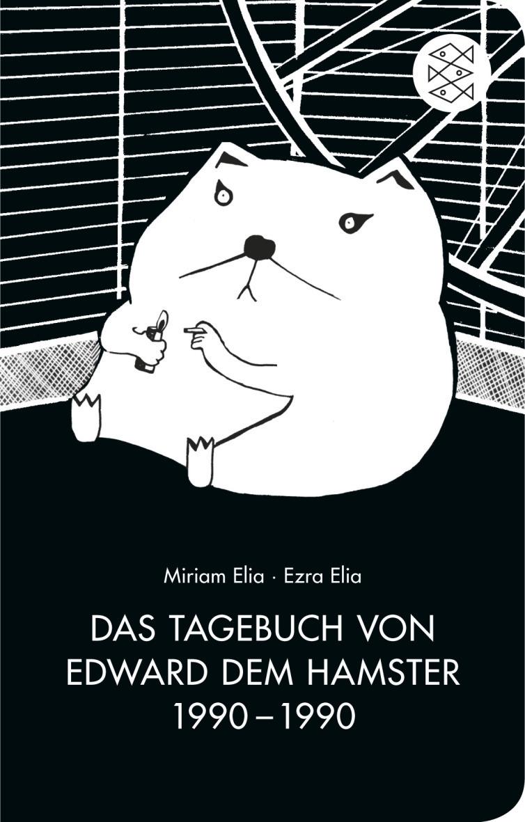 Das Tagebuch von Edward dem Hamster 1990 - 1990 - Miriam Elia