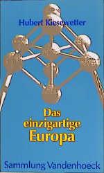 Das einzigartige Europa (Arbeiten Zur Kirchlich...