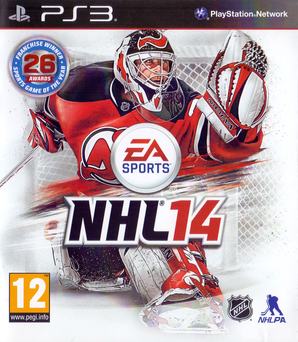 NHL 14 [Internationale Version]