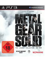 Metal Gear Solid: The Legacy Collection - 1987-2012