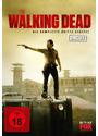 The Walking Dead - Die komplette dritte Staffel [5 DVDs, Uncut]