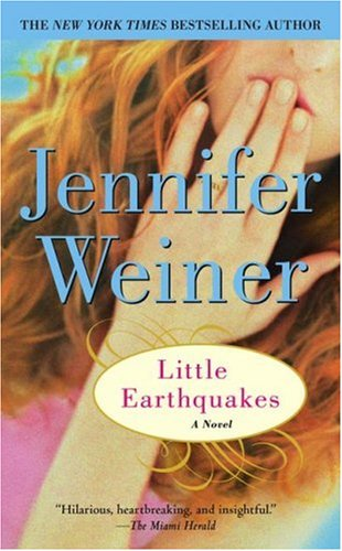 Little Earthquakes - Weiner, Jennifer
