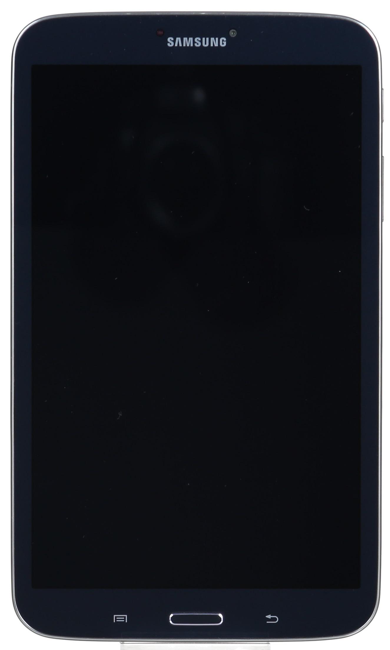Samsung Galaxy Tab 3 8.0 8 16GB [wifi] zwart
