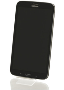 "Samsung Galaxy Tab 3 8.0 8"" 16GB [Wi-Fi + 3G] midnight black"