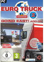 Euro Truck Simulator 2: Going East! [AddOn]