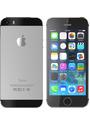 Apple iPhone 5S 64GB spacegrau