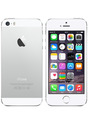 Apple iPhone 5s 32GB silber