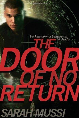 The Door of No Return - Sarah Mussi