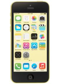 apple iphone 5c 32gb gelb gebraucht kaufen. Black Bedroom Furniture Sets. Home Design Ideas