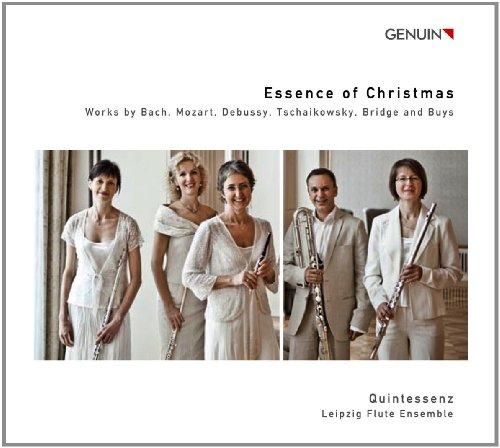 Quintessenz - Essence of Christmas - Werke von ...