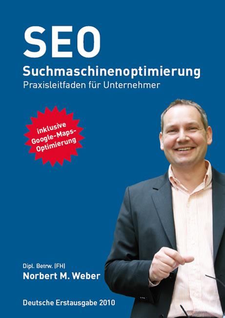 SEO Suchmaschinenoptimierung: Praxisleitfaden f...