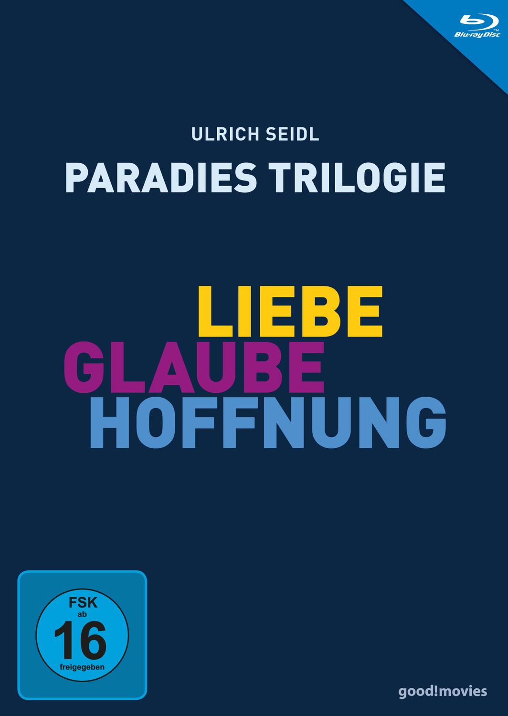 Paradies: Trilogie