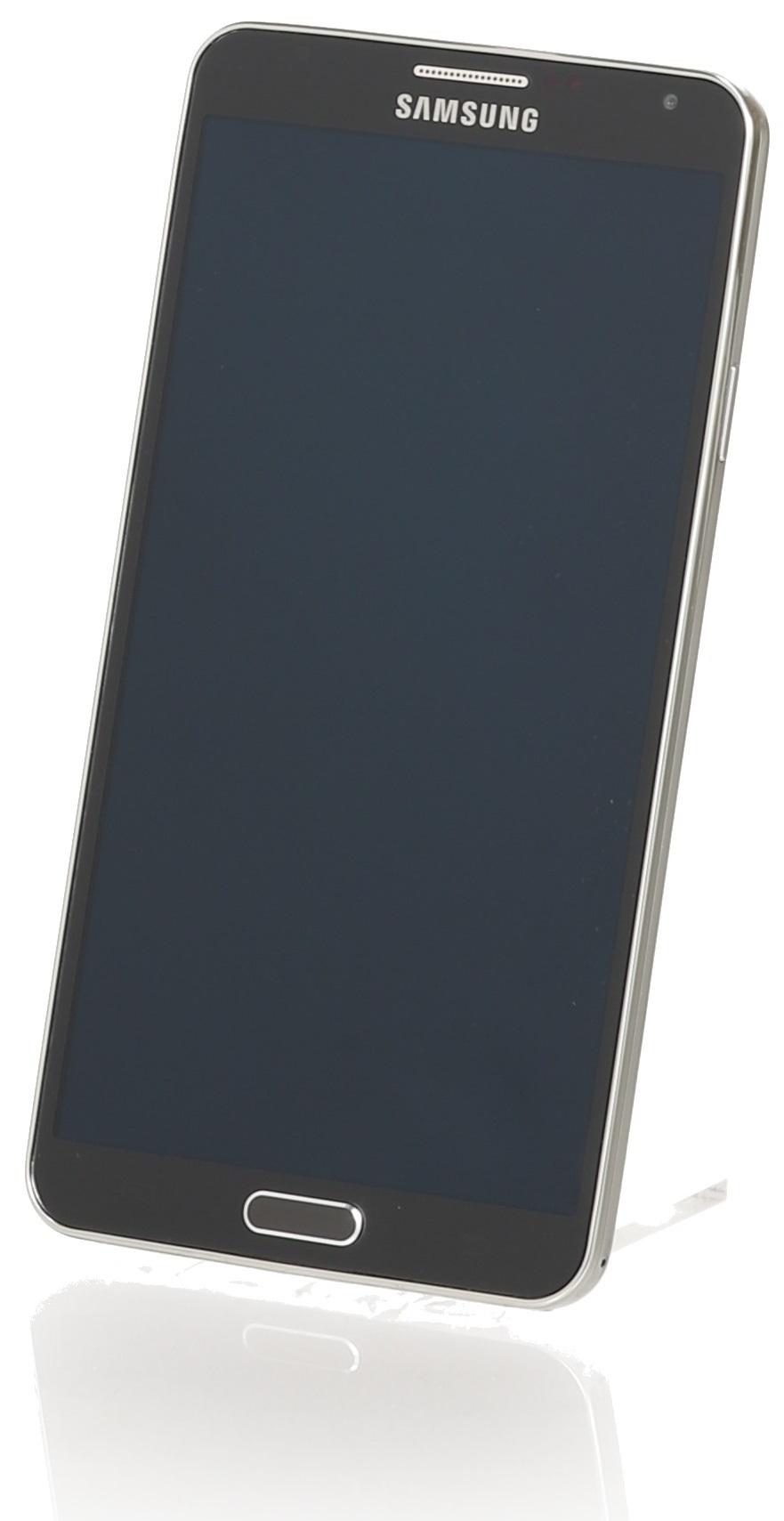 Samsung N9005 Galaxy Note III 32Go noir
