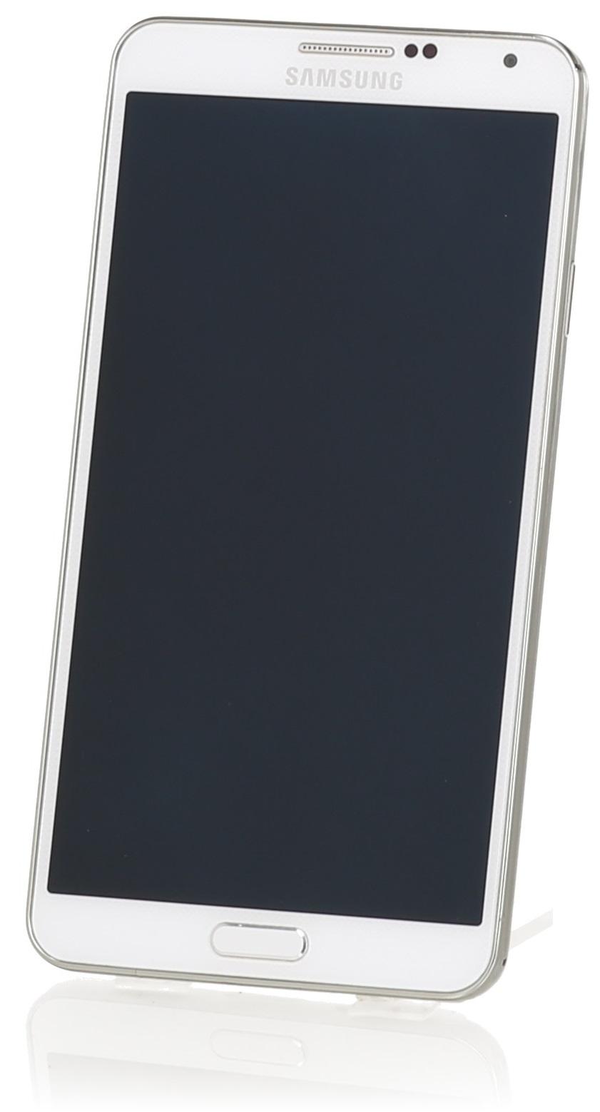 Samsung N9005 Galaxy Note III 32GB classic white