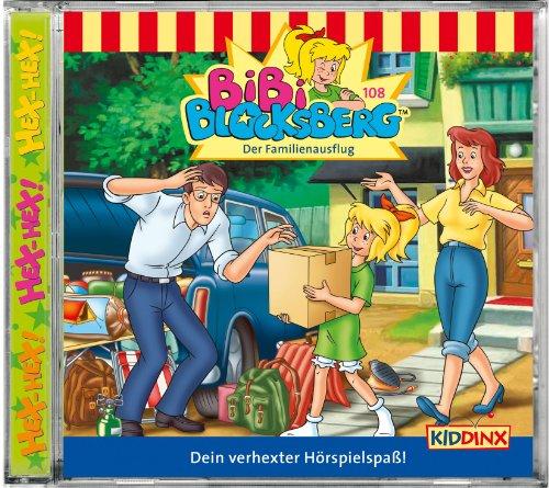 Bibi Blocksberg - Folge 108: der Familienausflug