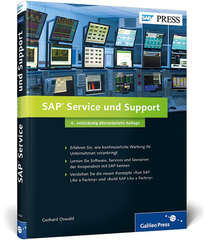 SAP Service und Support: Innovation und kontinu...