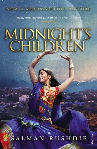 Midnight´s Children - Rushdie, Salman