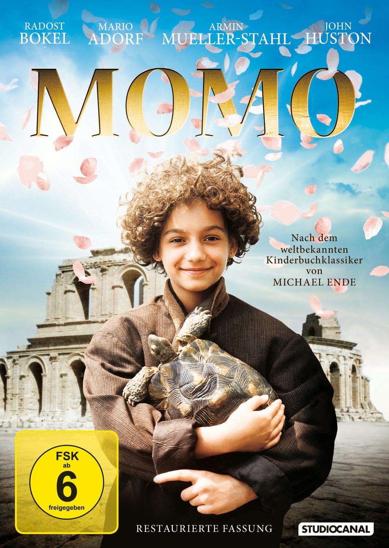 Momo [Restaurierte Fassung]
