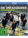 Die Unfassbaren - Now You See Me [Extended Edition]