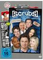 Scrubs: Die Anfänger - Die komplette Serie [31 DVDs]