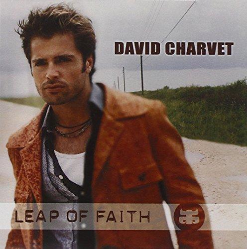 Charvet,David - Leap of Faith