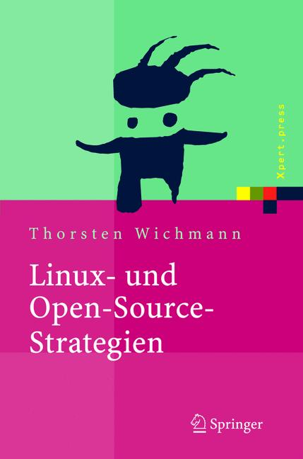 Linux- und Open-Source-Strategien (Xpert.press)...