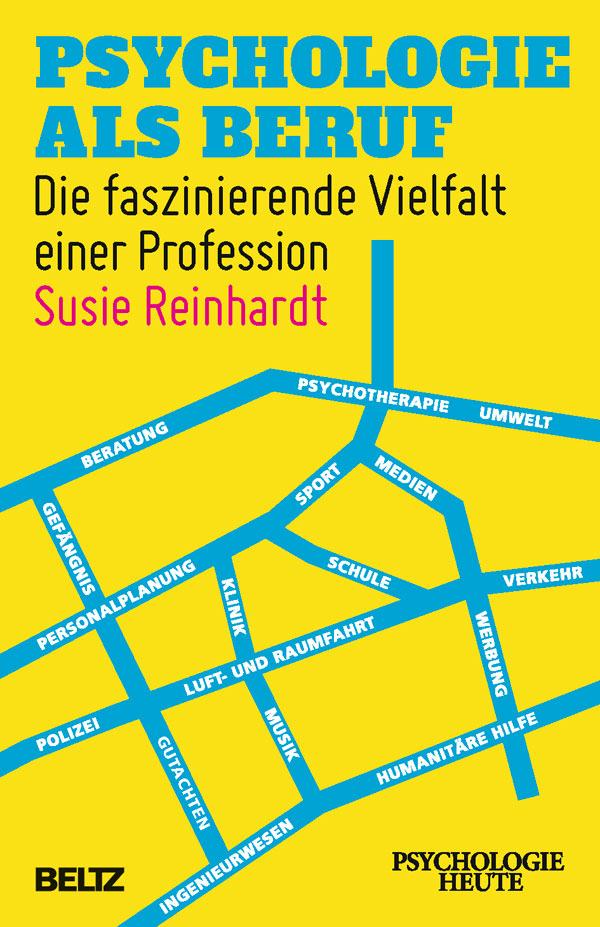 Psychologie als Beruf: Die faszinierende Vielfa...