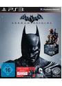 Batman: Arkham Origins [Day 1 Edition]