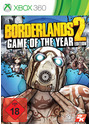 Borderlands 2 [Game of the Year Edition]