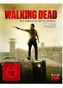 The Walking Dead - Die komplette dritte Staffel [5 Discs, Uncut]