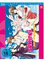 Sekirei: Pure Engagement - Staffel 2 [inkl. Booklet & Postkarten]