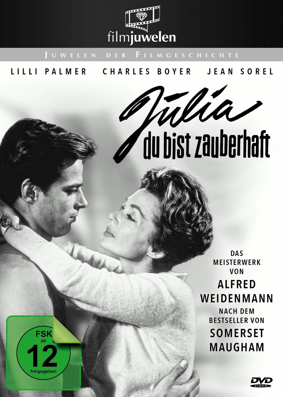 Julia, Du bist zauberhaft - Nach dem Roman &#34...