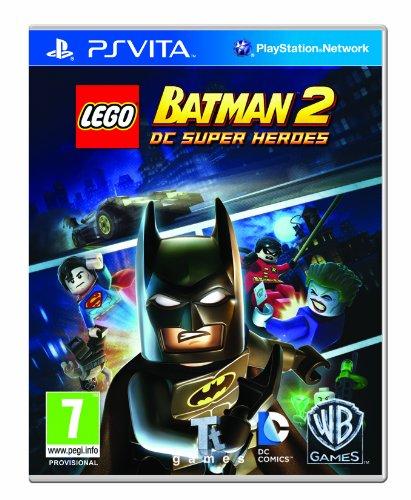 [UK-Import]Lego Batman 2 DC Super Heroes Game P...
