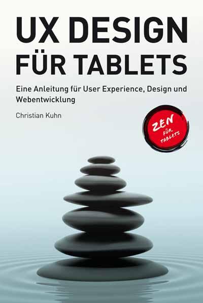 UX Design für Tablets: Eine Anleitung für User ...