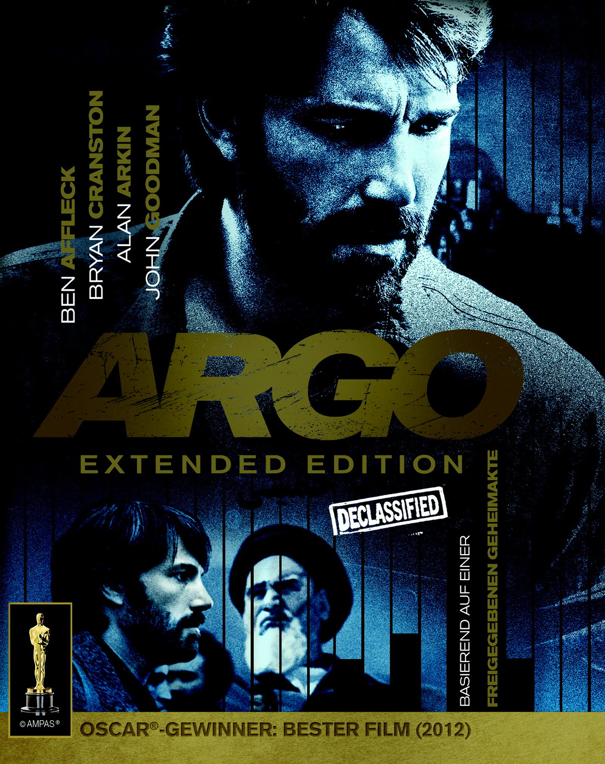 Argo - Extended Cut [2 Discs, Collector´s Editi...
