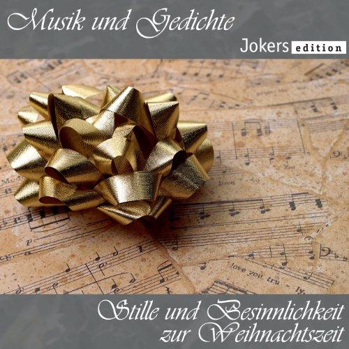 Diverse Interpreten - Musik und Gedichte - Stil...