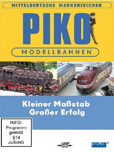 Piko Modellbahnen - Kleiner Maßstab Großer Erfolg