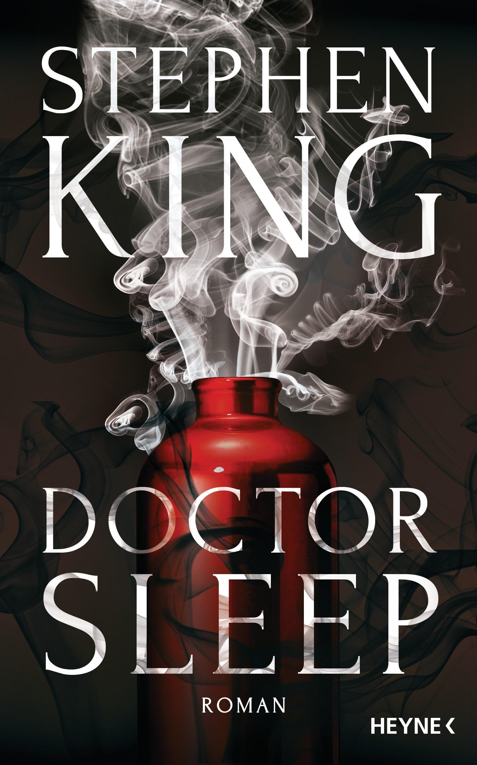 Doctor Sleep - Stephen King [Gebundene Ausgabe]