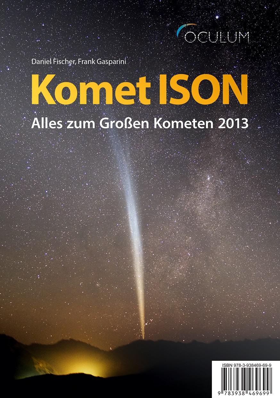 Komet ISON: Alles zum Großen Kometen - Daniel Fischer