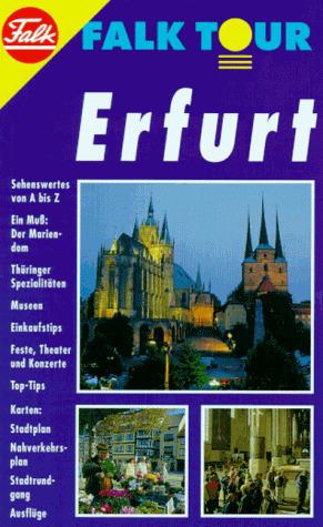 Falk Tour, Erfurt