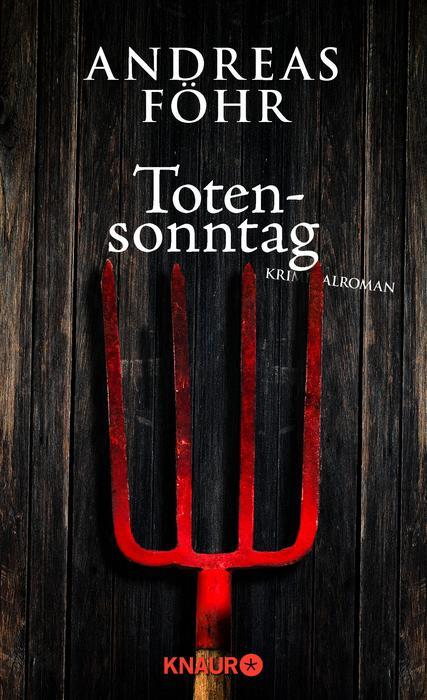 Totensonntag - Andreas Föhr
