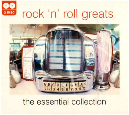Rock N Roll Greats - Essential Collection